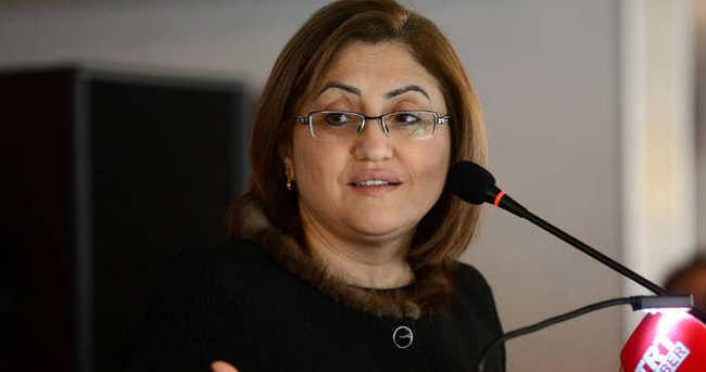 Fatma Şahin'den paralele imar darbesi