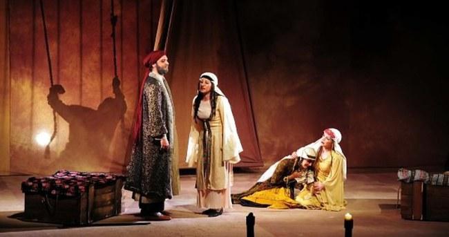 Devlet Tiyatroları Urla'da sahne açıyor