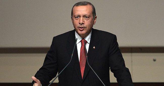 Cumhurbaşkanı Erdoğan: Artık inlerine girilmiştir