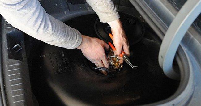 Uzmanlar uyardı! LPG tankı 10 yıldan fazla kullanılmamalı