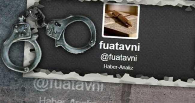 Fuat Avni'nin Twitter hesabına kapatma kararı