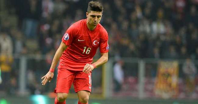 Ozan Tufan'ın tercihi Fenerbahçe