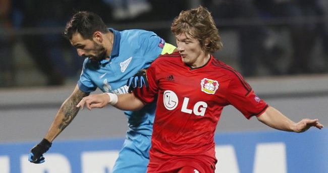 Leverkusen, Jedvaj'ın bonservisini aldı