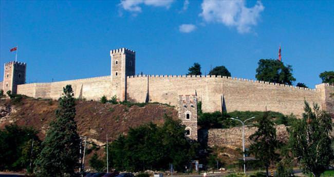 Osmanlı'nın izinde Üsküp