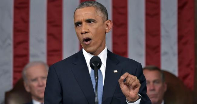 Obama'dan İran'a büyük jest