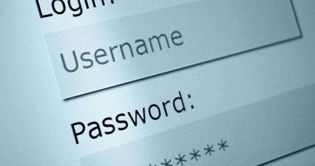 İşte en çok kullanılan şifreler