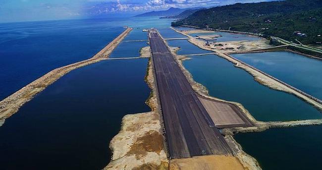 Ordu-Giresun Havalimanı Projesi'nde geri sayım