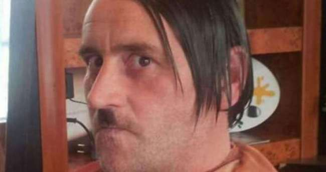 PEGİDA lideri Hitler'e özendi