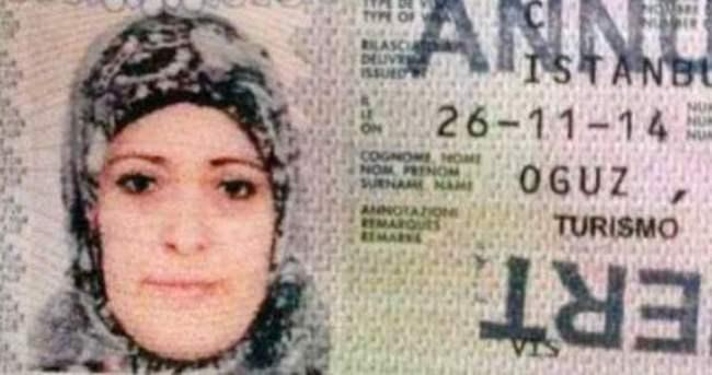 Türklere havaalanında Alman zulmü!