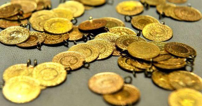 Altın fiyatları 5 ayın zirvesini gördü