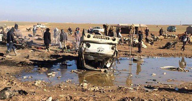 Haseke'de Esad katliamı: 160 ölü