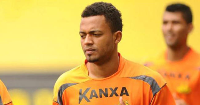 Gaziantespor, Vitor'u transfer etti