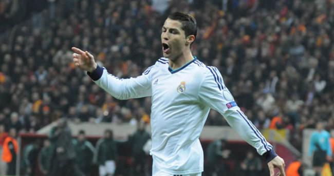 Ronaldo'dan şaşırtan karar!