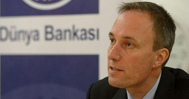 Martin Raiser: Türkiye kritik bir kavşakta bulunuyor