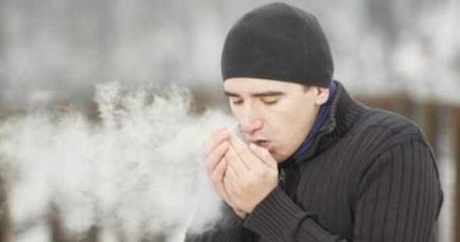 Uzmanlardan soğuk hava uyarısı