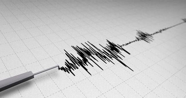 Van'da 4.4 şiddetinde deprem meydana geldi - Son depremler