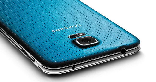 Galaxy S6'nın yeni detayları