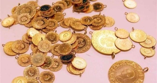 Altın fiyatlarında sert iniş