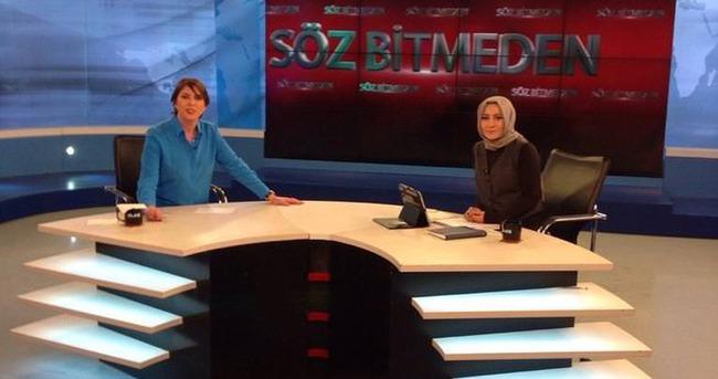 Şirin Payzın: AK Parti çözüm sürecinde çok cesur adım attı