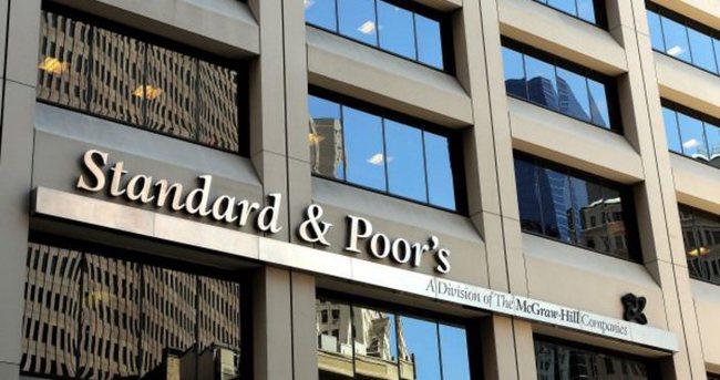 S&P SEC'e 77 milyon dolar ödeyecek