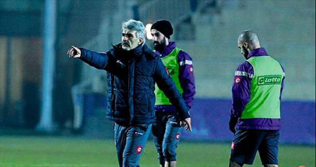 Osmanlıspor lige döndü