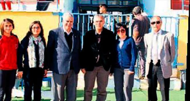 Adana'da salon şampiyonası