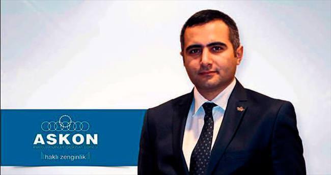 ASKON İzmir: Faiz indirimi devam etsin