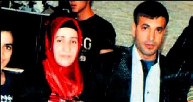 Kız doğuran eşini öldüren kocaya müebbet