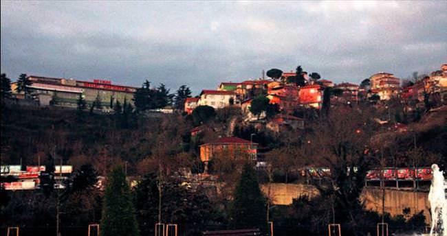 Boğaz'da 110 dönüme kentsel dönüşüm ilanı