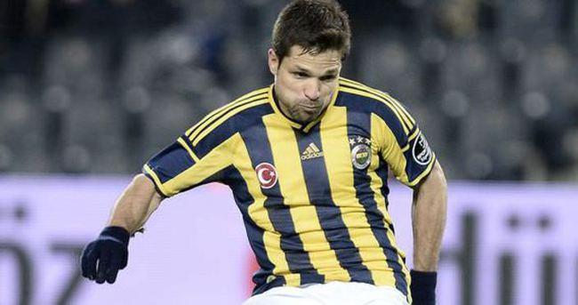 Diego Ribas'tan flaş transfer kararı!
