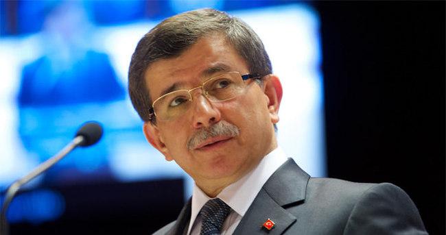 Ahmet Davutoğlu: Türkler geri geliyor