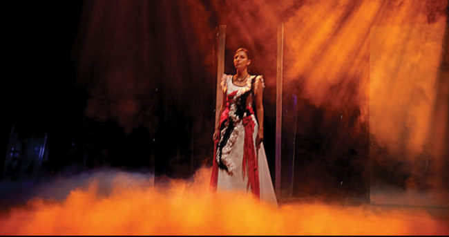 Bursa Devlet Tiyatrosu'nda üç yeni oyun