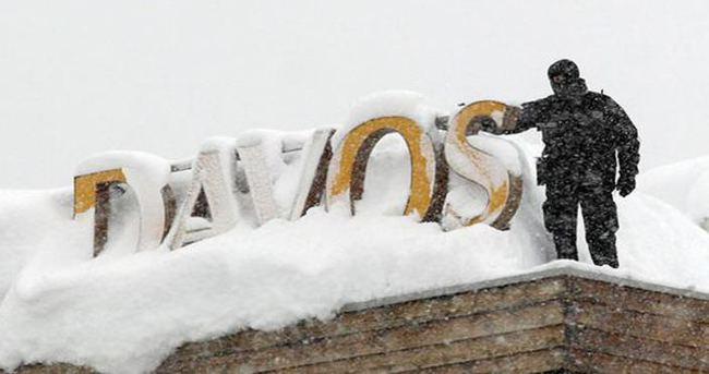 Davos Zirvesi başladı, güvenlik üst düzeyde! İşte tüm haberler