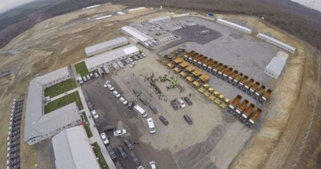 3. Havalimanının açılacağı tarih belli oldu