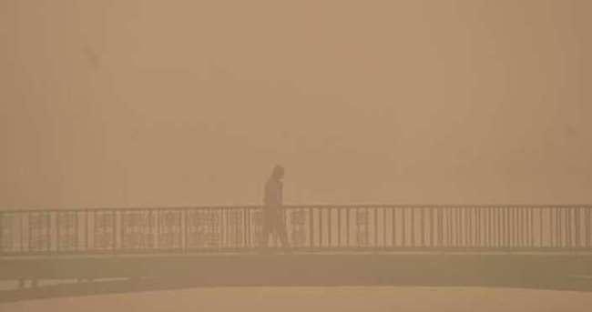 Düzce'de ulaşıma sis engeli