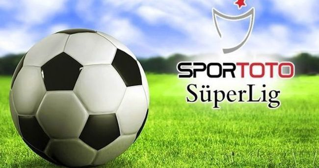 Spor Toto Süper Lig yarın başlıyor