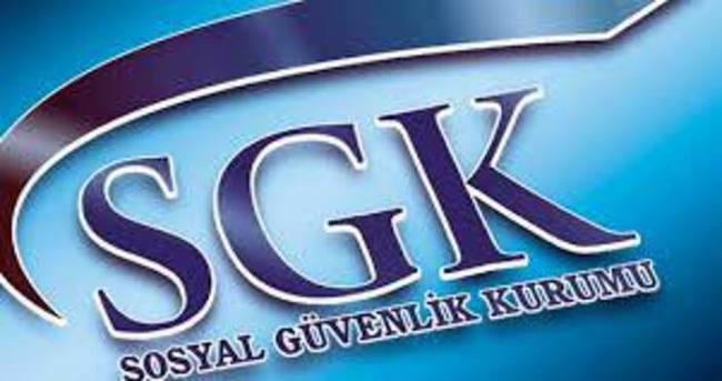 SGK borçları 2 Şubata kadar yapılandırılabiliyor