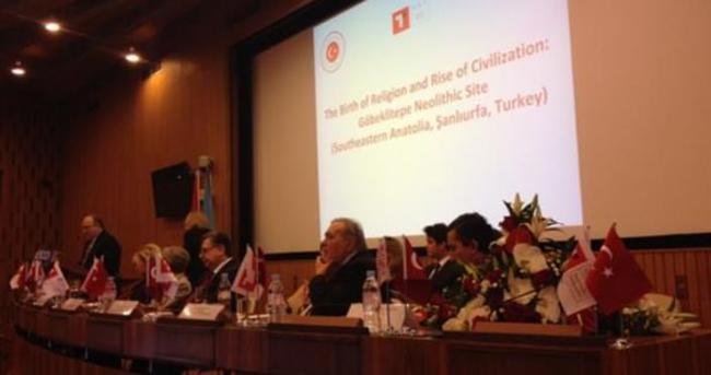 Türkiye'den Unesco'ya çıkartma