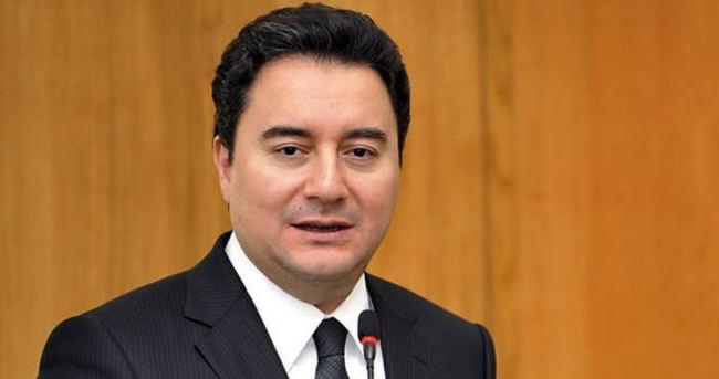 Ali Babacan'dan petrol açıklaması