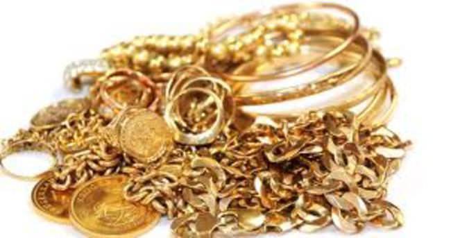 Türkiye'nin hane halkının yastık altında 3 bin 500 ton civarında altın birikimi var