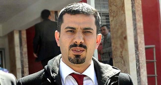 Mehmet Baransu'ya haciz şoku