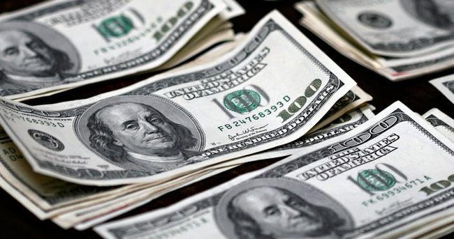 Dolar fiyatları 2,33'e kadar geriledi