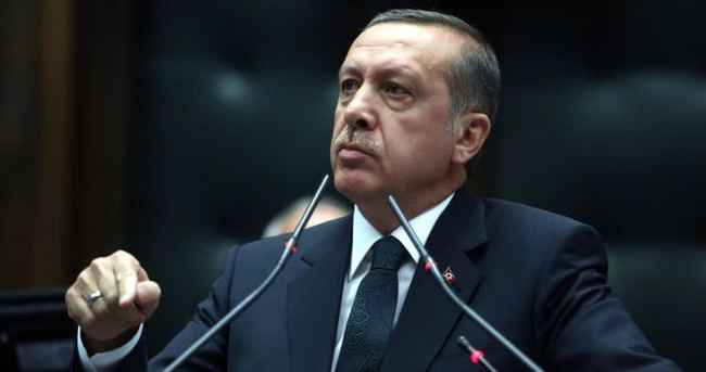 Cumhurbaşkanı Erdoğan'dan Ziraat Bankası açıklaması