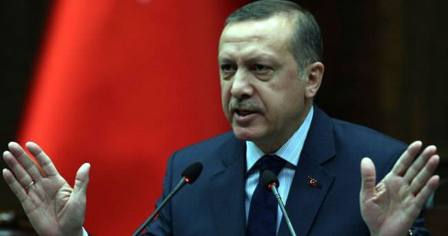 Cumhurbaşkanı Erdoğan Etiyopya'da konuştu
