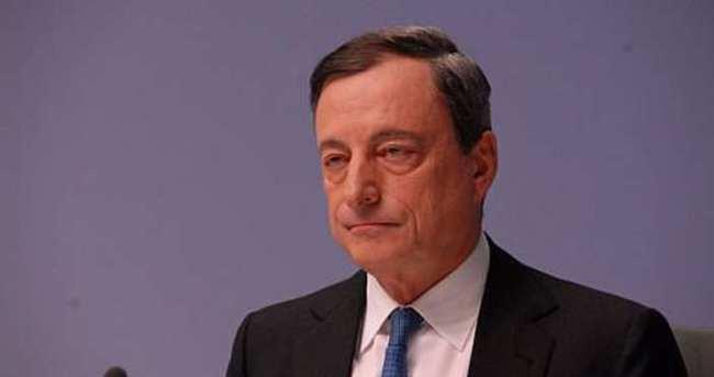 Avrupa Merkez Bankası'ndan bomba karar!