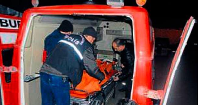 İnşaat işçisi evinde ölü olarak bulundu