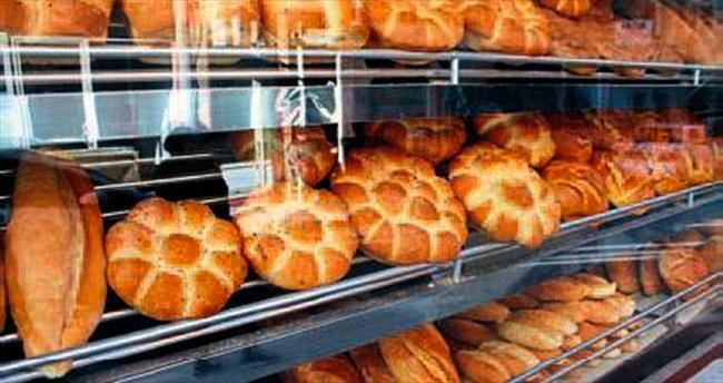 Burdur'da ekmek fiyatı 1 TL oldu
