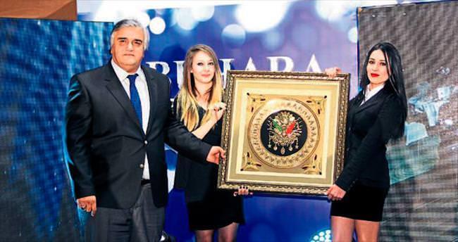 Buhara Ödülleri törenle verildi