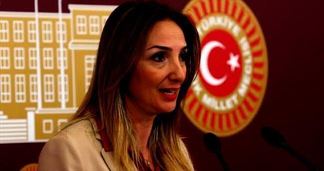 Nazlıaka'ya 110 bin TL'lik hakaret davası