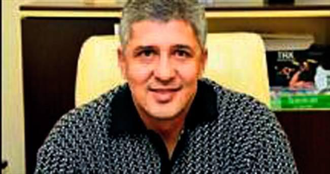 Ercan Aslankeser'e yeni görev